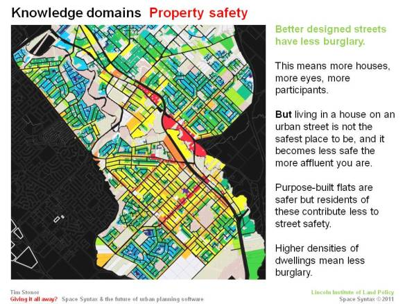 Space Syntax & the future of urban planning software   The