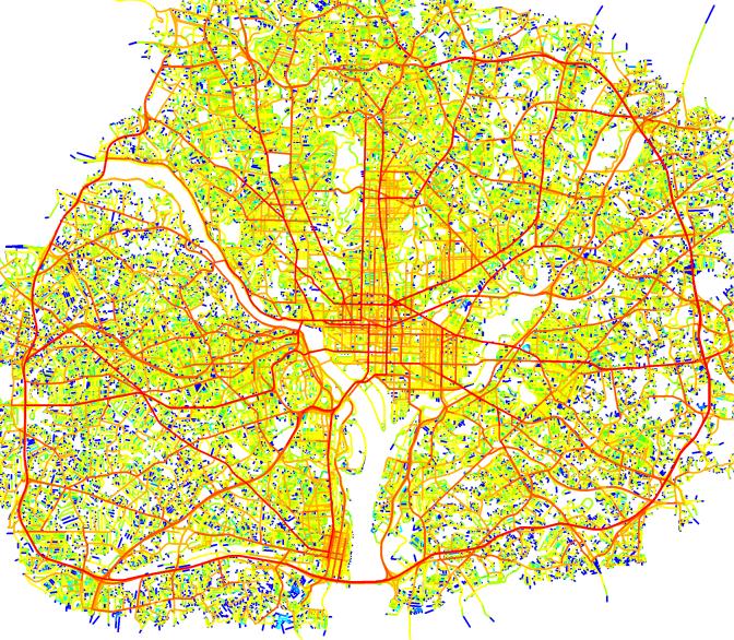 Defining Smart(er) (as) Cities