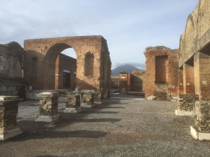 What did the Romans ever do for us? Pompei's 5 lessons for placemaking…