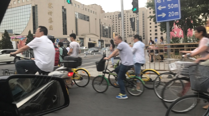 Cities from scratch – Astana Economic Forum